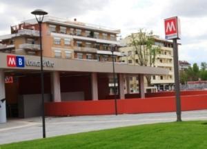 metro b1