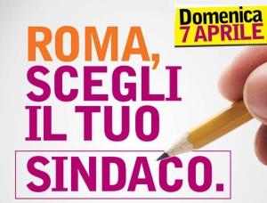 roma sindaco