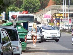 prostituzione salaria