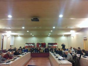 riunione comitati
