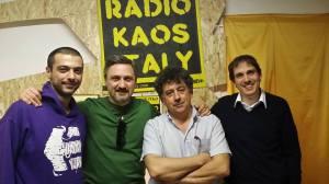 radio kaos