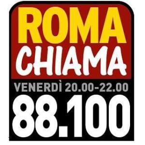 roma chiama