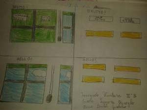 disegno scuola