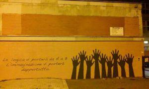 scuola murales