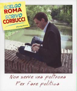 Corbucci ipad