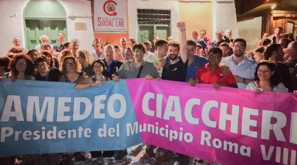 Oddio è lunedì #78 – l'orgoglio democratico riparte dal III e dall'VIII municipio