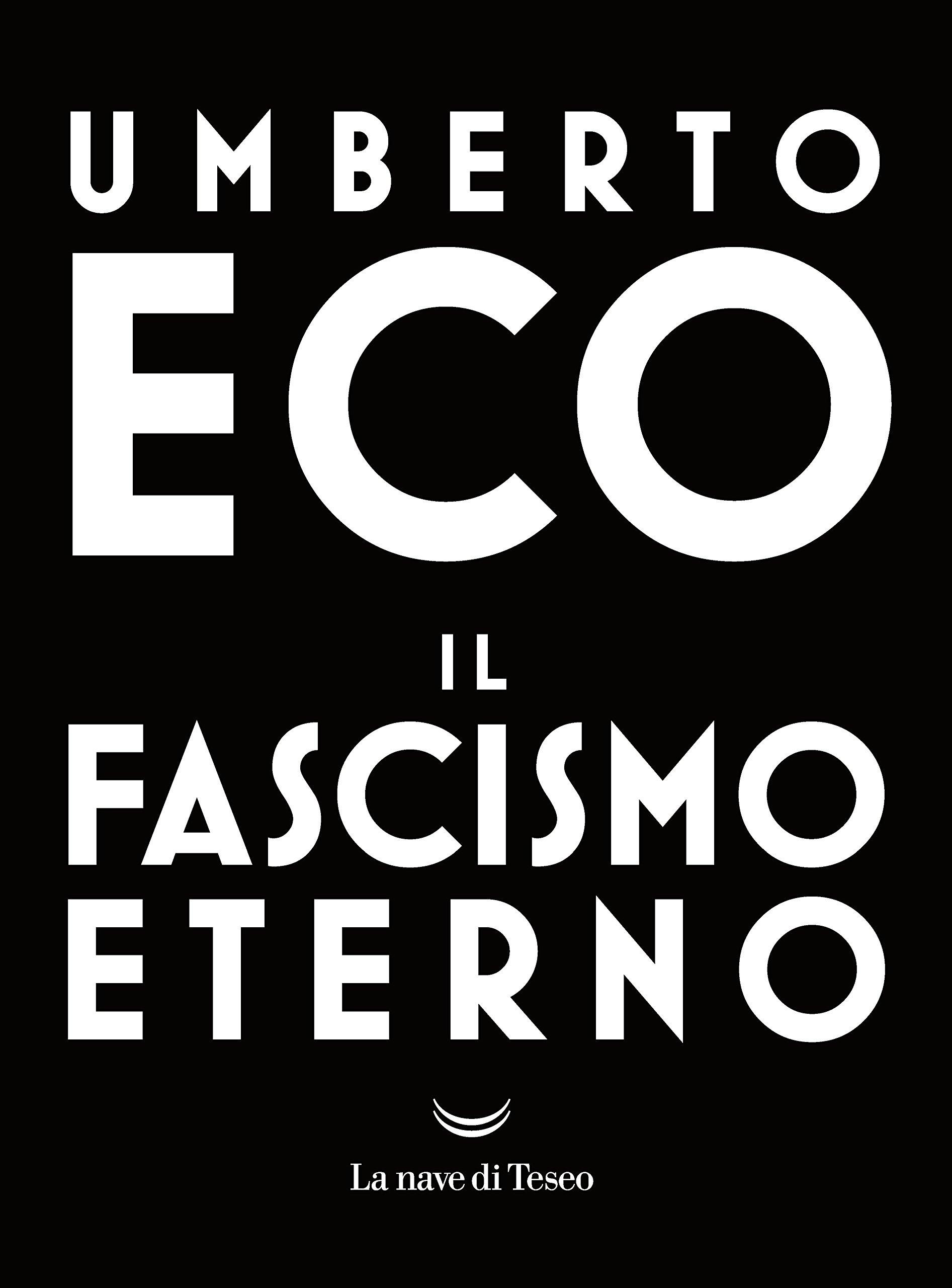 Oddio è lunedì #103 – il fascismo eterno si aggira per l'Europa