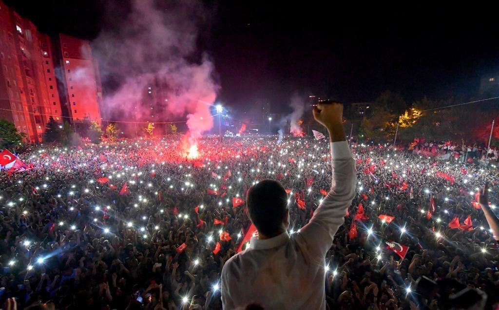 "Oddio è lunedì # 124 – ""Her Sey Çok Güzel Olacak"", la grande battaglia di Istanbul"